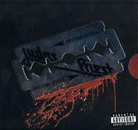 Cover Judas Priest - British Steel