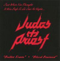 Cover Judas Priest - Bullet Train