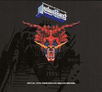 Cover Judas Priest - Defenders Of The Faith