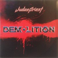 Cover Judas Priest - Demolition