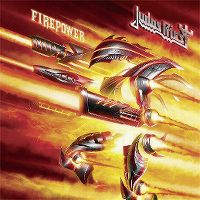 Cover Judas Priest - Firepower