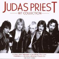 Cover Judas Priest - Hit Collection
