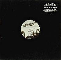 Cover Judas Priest - Hot Rockin'