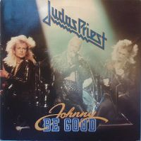 Cover Judas Priest - Johnny B Goode