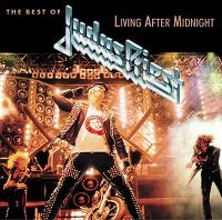 Cover Judas Priest - Living After Midnight: The Best Of Judas Priest