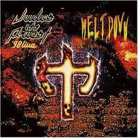 Cover Judas Priest - Meltdown - '98 Live