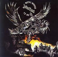 Cover Judas Priest - Metal Works '73 - '93