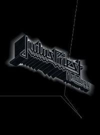 Cover Judas Priest - Metalogy