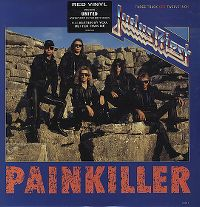 Cover Judas Priest - Painkiller