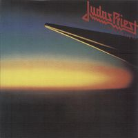 Cover Judas Priest - Point Of Entry