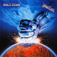 Cover Judas Priest - Ram It Down