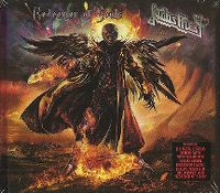 Cover Judas Priest - Redeemer Of Souls