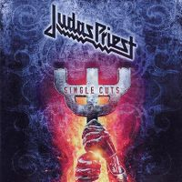 Cover Judas Priest - Single Cuts