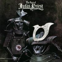 Cover Judas Priest - The Best Of