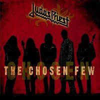 Cover Judas Priest - The Chosen Few