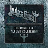 Cover Judas Priest - The Complete Albums Collection