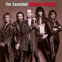 Cover Judas Priest - The Essential
