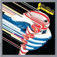 Cover Judas Priest - Turbo
