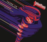 Cover Judas Priest - Turbo