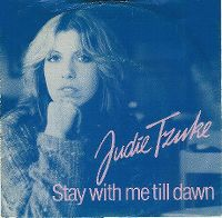 Cover Judie Tzuke - Stay With Me Till Dawn