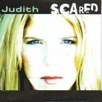 Cover Judith (Jobse) - Scared