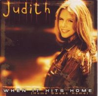 Cover Judith (Jobse) - When It Hits Home