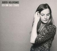 Cover Judith Holofernes - Ich bin das Chaos