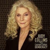 Cover Judy Collins - Judy Collins Sings Leonard Cohen: Democracy
