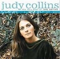 Cover Judy Collins - The Very Best Of Judy Collins