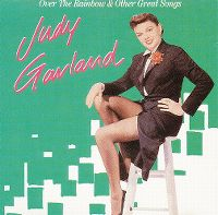 Cover Judy Garland - Over The Rainbow & Other Great Songs