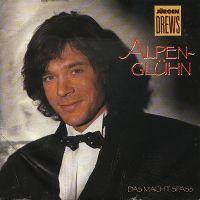 Cover Jürgen Drews - Alpenglühn