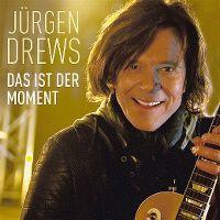 Cover Jürgen Drews - Das ist der Moment