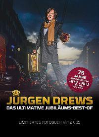 Cover Jürgen Drews - Das ultimative Jubiläums-Best-Of