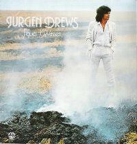 Cover Jürgen Drews - Feuer + Wasser