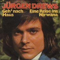 Cover Jürgen Drews - Geh' nach Haus