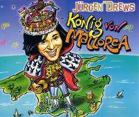 Cover Jürgen Drews - König von Mallorca