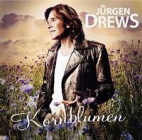 Cover Jürgen Drews - Kornblumen