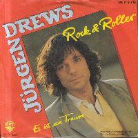 Cover Jürgen Drews - Rock & Roller