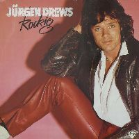 Cover Jürgen Drews - Rockig