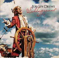 Cover Jürgen Drews - Schlagerpirat