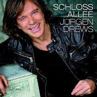 Cover Jürgen Drews - Schlossallee