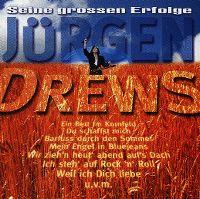 Cover Jürgen Drews - Seine grossen Erfolge