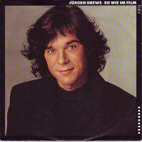 Cover Jürgen Drews - So wie im Film