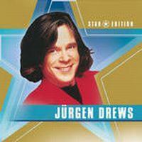 Cover Jürgen Drews - Star Edition