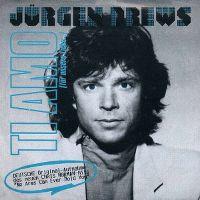 Cover Jürgen Drews - Ti amo (für unsere Liebe...)
