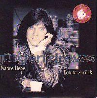 Cover Jürgen Drews - Wahre Liebe
