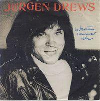 Cover Jürgen Drews - Warum immer ich