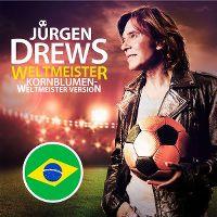 Cover Jürgen Drews - Weltmeister