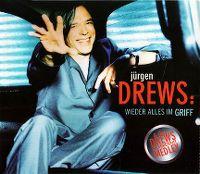 Cover Jürgen Drews - Wieder alles im Griff