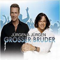 Cover Jürgen & Jürgen - Grosser Bruder